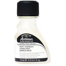 Artisan Water Mixable Matte Varnish Bottle