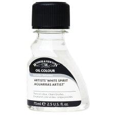 Artists' White Spirits Bottle