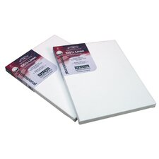 Artists' Stretched Linen Canvas