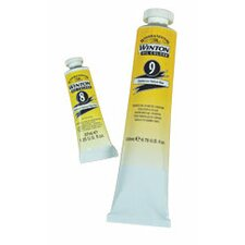 Winton Oil Color Paint 200ml Tube