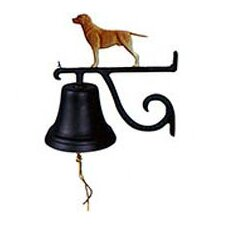 <strong>Montague Metal Products Inc.</strong> Cast Yorkshire Terrier Bell