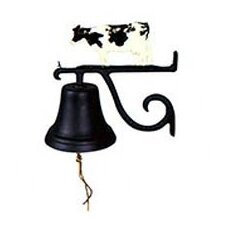 <strong>Montague Metal Products Inc.</strong> Cast Cow Bell