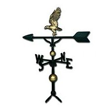 Deluxe Eagle Weathervane