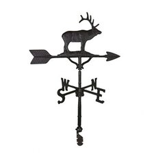 <strong>Montague Metal Products Inc.</strong> Weathervane