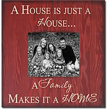 A House Is Just... Memory Box