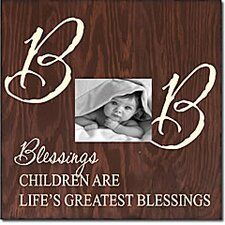 Blessings Children Are Life's Greatest Blessings Memory Box