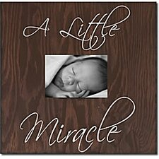 A Little Miracle Memory Box