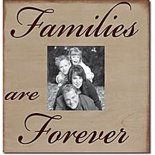 Families Are Forever Memory Box