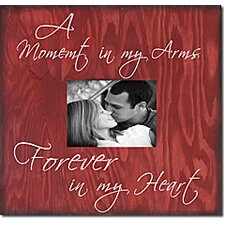 A Moment in My Arms... Memory Box