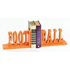 Football Bookend