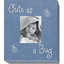 Cute as a Bug Picture Frame