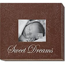 Sweet Dreams Picture Frame