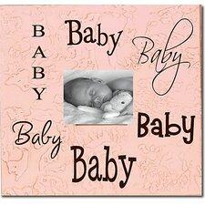 Baby Child Frame