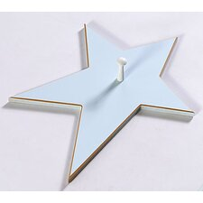 <strong>Forest Creations</strong> Star Peg (Set of 3)