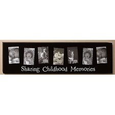 7 Film Strip Memory Box