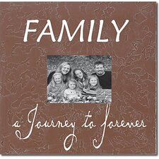 Family, a Journey to Forever Memory Box