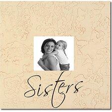 Sisters Memory Box