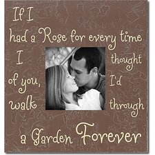 If I Had a Rose... Memory Box
