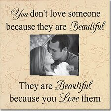 You Don't Love... Memory Box