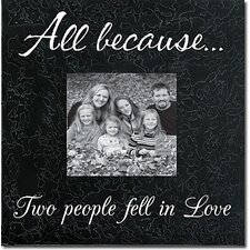 The Love of a Family...Memory Box