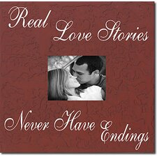 Real Love Stories... Memory Box