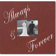 Always & Forever Textured Memory Box