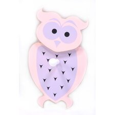 Owl Peg (Set of 2)