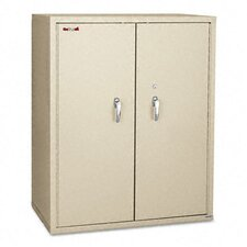 <strong>Fire King</strong> Storage Cabinet, Ul Listed 350 for Fire
