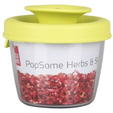 PopSome Herbs and Spices Dispenser