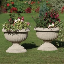 Imperial Textured Planter (Set of 2)