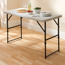 Rectangular Foldaway Versa Dining Table