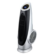Oscillation Tower Fan