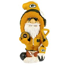 NFL Version 2 Thematic Gnome Statue