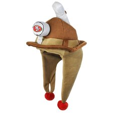 NFL  Mascot Dangle Hat