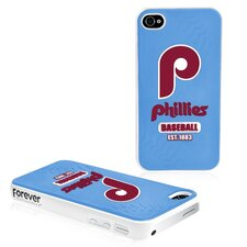 <strong>Forever Collectibles</strong> MLB Hard iPhone Case