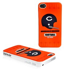 <strong>Forever Collectibles</strong> NFL Hard iPhone Case