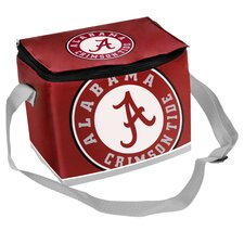 NCAA Zipper Lunch Bag