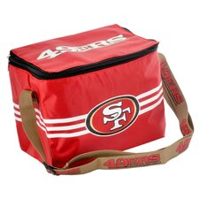 NFL Zipper Lunch Bag