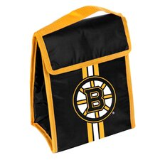 NHL Velcro Lunch Bag