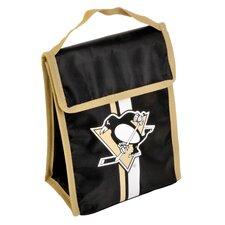 NHL Velcro Lunch Bag