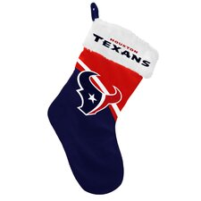 NFL Swoop Logo Stocking