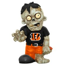 <strong>Forever Collectibles</strong> NFL Zombie Figurine