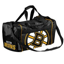 "<strong>Forever Collectibles</strong> NHL 11"" Travel Duffel"