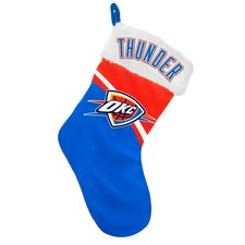 NBA Swoop Logo Stocking