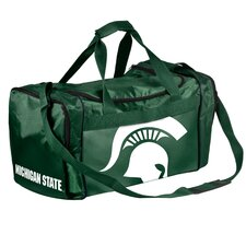 "NCAA 11"" Travel Duffel"