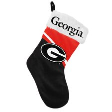 NCAA Swoop Logo Stocking