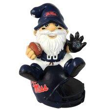 NCAA Gnome Statue