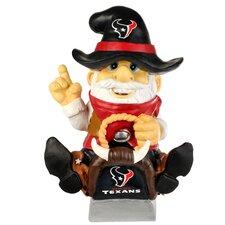 NFL Gnome Statue