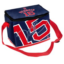 MLB Zipper Lunch Bag