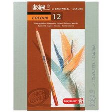 Color Pencil (Set of 12)